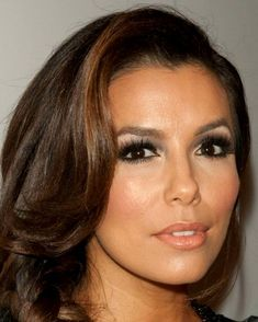 Eva Longoria - Deep Autumn