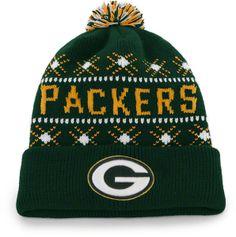 5cf6de2c6 NFL Green Bay Packers Beanies (8)