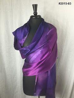 Silk Creations By Janey: Silk Creations by Janey Online Shop is Open!!!!