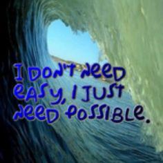 Soul surfer:)