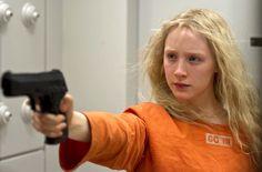 """Hanna Heller """"Saoirse Ronan"""" Hanna (2011)"""