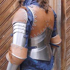 Eysenkleider - - Fantasy- Rüstungen