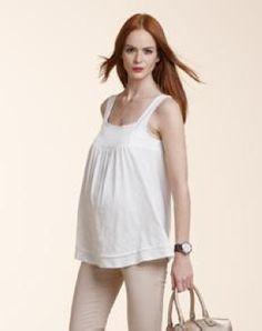 Ropa Prenatal: 6 Modelos CentralMODA.COM