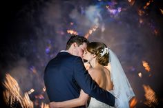 Katy and Matthew's Fun Fairytale Disney Wedding - Confetti Fairytale Weddings, Real Weddings, Wedding Dreams, Wedding Day, Disney World Florida, Wedding Confetti, Big Day, Fairy Tales, Concert