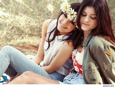Kendall and Kylie Jenner Clothing Line Debuts (Photos)