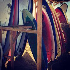 Surf ... Con-Con Chile ...