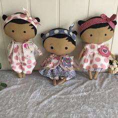 Tilda dolls. https://www.facebook.com/Myfriendtilda