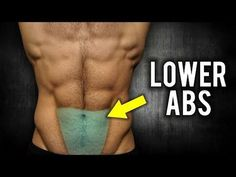 4min Home LOWER ABS Workout (GET YOUR LOWER ABS TO SHOW!!) - YouTube