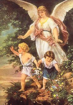 ANGELES GUARDIANES - Mamy Yoya - Álbuns da web do Picasa