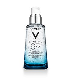 Minéral 89 Hyaluronic Acid Face Moisturizer...a must-try at under $30