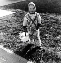 Halloween c. 1966