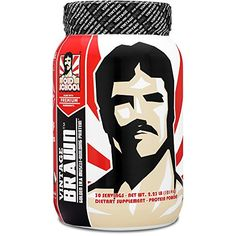 #Beauty #Health #muscle building VINTAGE BRAWN – Muscle-Building Protein Powder – The First Triple Isolate of Premium Egg, Milk, and Beef Protein – Rich Chocolate Flavor with Zero Sugars and No Artificials – 30 Servings  WHAT IS VINTAGE BRAWN? Vintage Brawn is an...