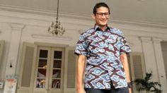 Pekan Depan Sandiaga Uno akan Umumkan Dana Kampanyenya