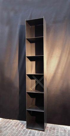 design metallmoebel kaminholzaufbewahrung sideboard brennholzregal stahlm bel brennholzregal. Black Bedroom Furniture Sets. Home Design Ideas