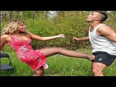 Unbelievable Lucky People -with aerobic motivation music 2016-SUPER