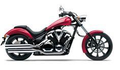 VT1300CX | Honda