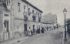 Calle Hernani