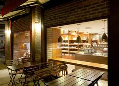 Galeria de Casa Bauducco / FAL Design Estratégico para Varejo - 6