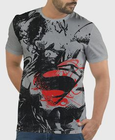 Love this tee @voxpop. Get your t-shirt on http://www.voxpop.com//superman/WBSM0056MGM