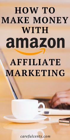 Make Money Blogging, Make Money Online, How To Make Money, Earning Money, Internet Marketing, Online Marketing, Marketing Videos, Amazon Affiliate Marketing, Marketing Program