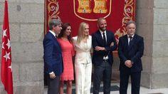 Jaime de los Santos, nuevo responsable de Turismo de la Comunidad de Madrid