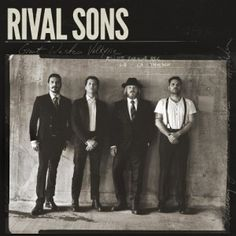 Rival Sons – Great Western Valkyrie | Metalunderground