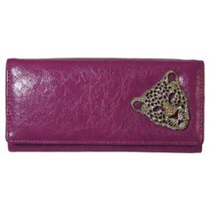 Grrrrr...purse £11.95, also available in blue