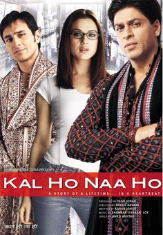 Kal Ho Naa W Shah Rukh Khan Preity Zinta And Saif Ali Get On DVD With English Subtitles