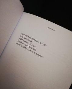 Tej és méz Word Sentences, Milk And Honey, Make You Smile, Qoutes, Motivational Quotes, Poems, Cards Against Humanity, Letters, Life