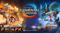 M&M Elemental Guardians v1.12 Mod Apk - Mod Apk Free Download For Android Mobile Games Hack OBB Full Version Hd App Money mob.org apkmania