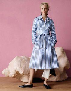 Frederikke Sofie, Adrienne Jüliger by Ben Toms for Vogue China January 2016 7