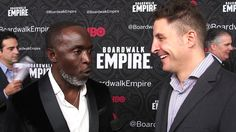 "Michael Kenneth Williams tells #InTheLab host Arthur Kade about where ""Chalky White"" is at the beginning of the final season of HBO's ""Boardwalk Empire"" and why he is sad for the series to end."
