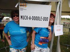 MS Muckfest (Philadelphia, May, 2015)