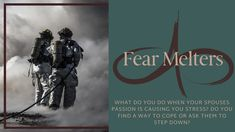 Q: I am currently three months pregnant and we have already had a scare at 11 weeks. My husband is a firefighter and is concerned that his job is causing me stress. He wants to step down in order to protect his family. He loves what he does and I would never ask him to do that. What should I do? #fearmelters #selfhelp #fightorflight #stressmanagement #foundationforconsciousliving #fightorflighttriggers #stressmanagementstrategieswaystounwind #stressmanagementskills #fightorflightresponse