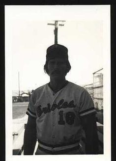 """JIM FULLER VINTAGE ORIOLES SNAPSHOT 3.5X5 PIC W/NEG . $35.00. JIM FULLER VINTAGE ORIGINAL BALTIMORE ORIOLES SNAPSHOT 3.5X5"""" PHOTO WITH NEGATIVE Photo Description JIM FULLER ORIGINAL VINTAGE 3.5 x 5"""" BLACK AND WHITE SNAPSHOT BALTIMORE ORIOLES PHOTOGRAPH WITH CORRESPONDING NEGATIVE (CIRCA 1973-1975). CLICK ON PHOTOS FOR CLEARER AND LARGER IMAGES. ITEM PICTURED IS ACTUAL ITEM RECEIVED. GREAT AUTHENTIC BASEBALL COLLECTIBLE!! Shipping and Payment"""