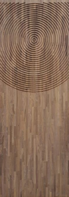 Our engineered Sequence Soundrange can be used as a Feature Wall, Wall Art, Wooden Screen , Room Partition,Furniture Doors, Headboard, Vanity Top, Table Top. Produced with our CNC Router out of Engineered Block Board. Optional: Contact us for other size and thickness options Contact us for other material options