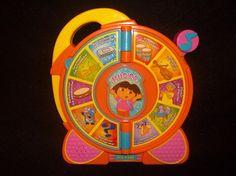 Dora See n Say