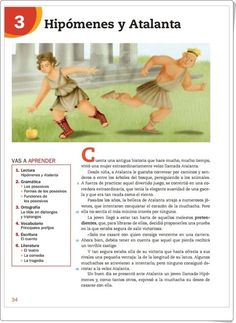 Unidad 3 de Lengua de 6º de Primaria Editorial, Interactive Activities, Spanish Language, Unity, Strength, United States, Reading