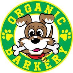 Organic BARKery! Healthy, homemade dog treats baked fresh to order 🐶