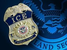 Today ICE said they are contemplating charging sanctuary city leaders with violating federal anti-smuggling laws for protecting illegal aliens and refusing to cooperate with federal immigration laws. Freedom Of Information Act, Immigration And Customs Enforcement, Immigration Reform, Illegal Aliens, Special Agent, Criminal Defense, Obama Administration, Government Shutdown