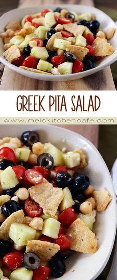 Mexican Israeli Salad | - taste - | Pinterest | Israeli Salad ...