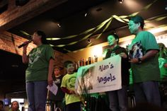 Our First St. Baldrick's Event as an Ambassador Family St Baldricks, Invite, Invitations, Childhood Cancer, Event Ideas, Fundraising, Foundation, Learning, Concert