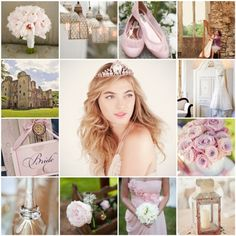 the colors in this theme are exactly as they will be for Angelina's 15 Plan My Wedding, Wedding Book, Wedding Planning, Dream Wedding, Sleeping Beauty Wedding, Disney Sleeping Beauty, Wedding Centerpieces, Wedding Decorations, Wedding Party Hair