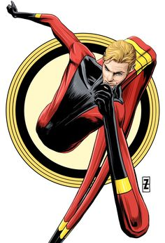 54 Best Elongated Man Images In 2020 Man Elongated Dc Comics