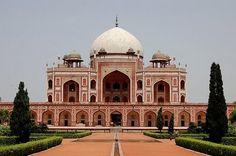 Nueva Delhi  auténtica India