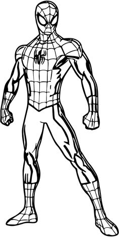 Spiderman Coloring Pages Pdf . Spiderman Coloring Pages Pdf . Coloring Pages for Kids Free Gallery Coloring Pages for Kids Hulk Coloring Pages, Avengers Coloring Pages, Superhero Coloring Pages, Spiderman Coloring, Marvel Coloring, Halloween Coloring Pages, Coloring Pages For Boys, Disney Coloring Pages, Coloring Books