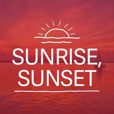 Check out beautiful nature photography that captures magnificent sunrises and sunsets in New Brunswick, Canada.