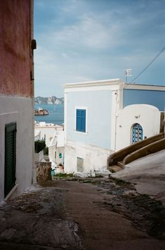 Wander the island of Ponza on foot or by boat or by scooter—ASAP.