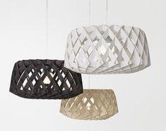 Pilke 60 pendant lamp by Showroom Finland Hanging Light Fixtures, Ceiling Fixtures, Hanging Lights, Ceiling Lights, Hanging Lamps, Home Lighting, Modern Lighting, Lighting Design, Pendant Lighting
