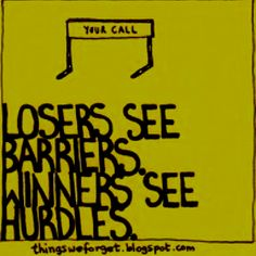 Hurdles \u003c3